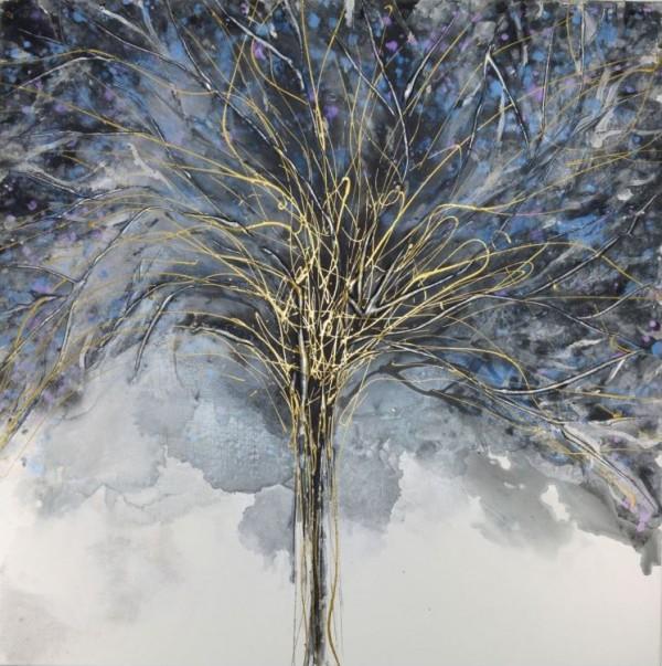 Laser Tree