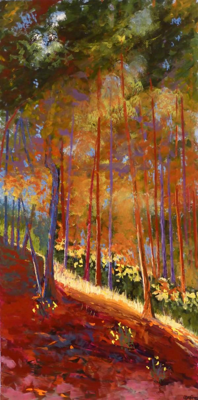 West Heath, Autumn Glory