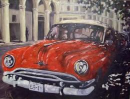 Cuban ride